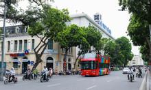 Bán nhà phố Hàng Khay 200m2, MT 10m, kinh doanh