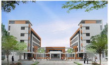 Trường TC Kinh Tế Kỹ Thuật Thương Mại Hà Nội - cho thuê toàn bộ cơ sở