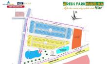 Dự án Green Park Hưng Hà, Thái Bình