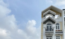 Bán đất xây biệt thự 10X20m, thổ cư 100%, đường nhựa 18m