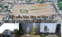 Đất nền chính chủ giá rẻ trung tâm thành phố mặt tiền Quang Trung