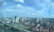 Bán căn góc 100m2, 3PN, tầng 40, view quảng trường Sapphire, 2,518 tỷ