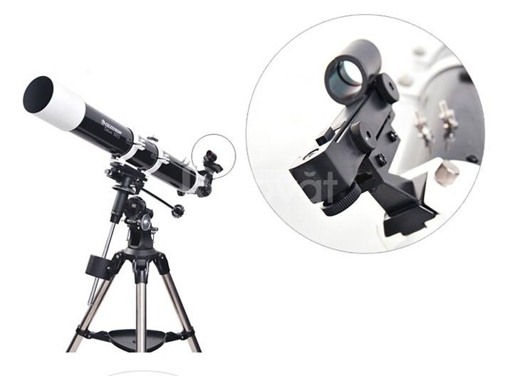 Kính thiên văn Celestron 80f900EQ Deluxe