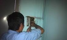 Sửa chữa điện nước tại Lạc Long Quân, Võng Thị, Trích Sài