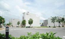 Bán đất nhà phố ngay khu dân cư Bình Tân, Tên Lửa mới, sổ hồng riêng