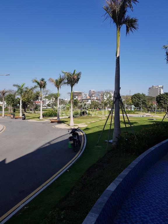 Bán căn hộ HR2C0606 3PN/95m dự án Eco Green quận 7 ck 3% + 45tr