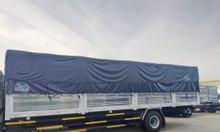 Xe tải faw 7.2 tấn thùng chở pallet dài 9.7 m