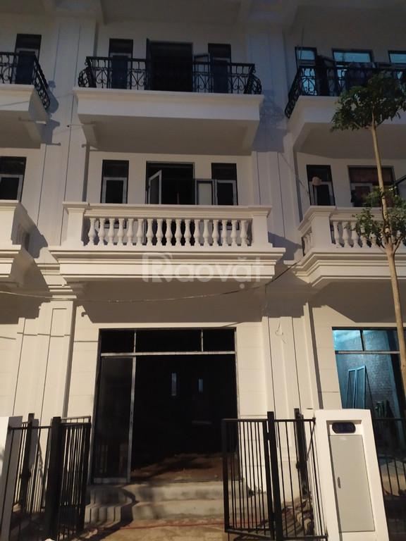 Bán gấp liền kề nhà vườn và shophouse Phú Diễn 7 tỷ7 tỷ/ lô nhà và đất