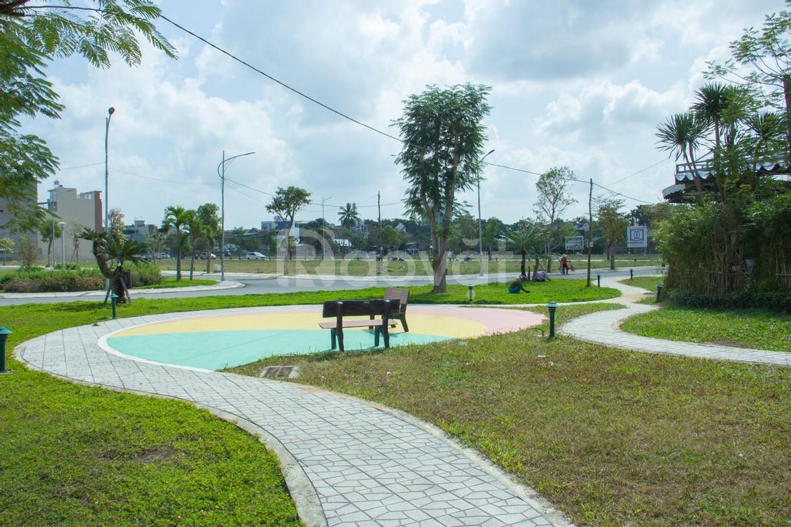 Đất nền chính chủ trung tâm tp Quảng Ngãi mặt tiền Quang Trung