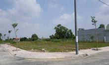 Bán đất thổ hơn 100m2/nền ở KCN Cầu Tràm
