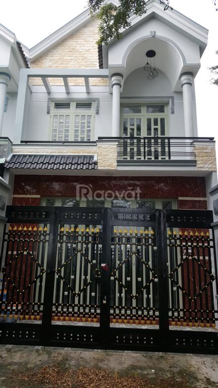 Bán nhà 1T1L Hoàng Phan Thái, Bình Chánh