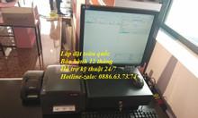 Máy tính tiền giá rẻ tại Nha Trang