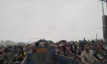 Bán hoặc cho thuê chợ cá Minh Lộc