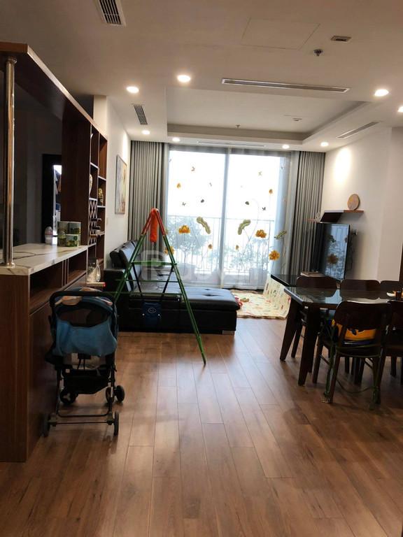 Bán căn góc hoa hậu 90m2 2PN duy nhất chung cư Hinode Minh Khai