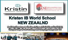 Tư vấn du học trường Tú Tài Quốc Tế Kristin (Kristen IB World School)