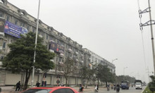 Bán Shophouse, Liền kề Kiến Hưng Luxury, diện tích 80m, xây 5 tầng