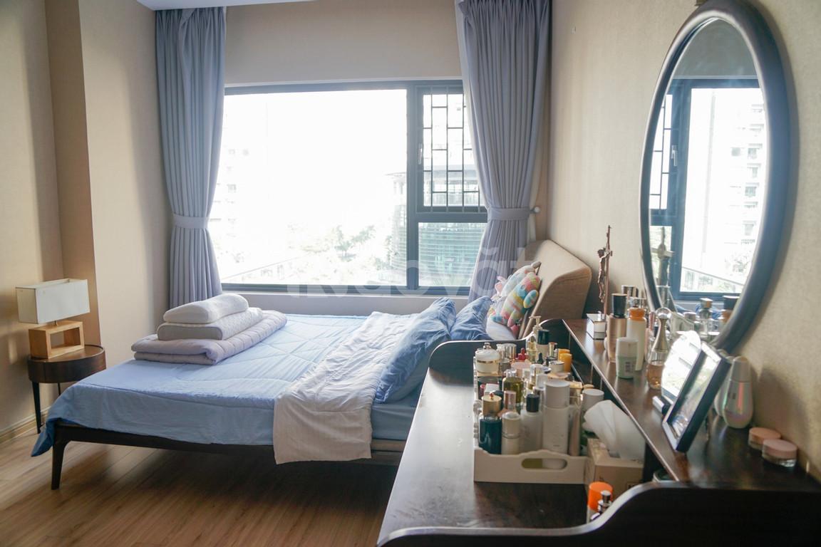 Căn góc 3pn 2 mặt thoáng tại căn hộ Newcity Thủ Thiêm Q2