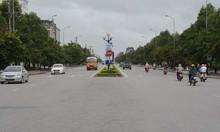 Bán nhanh lô đất mặt đường Hùng Vương Kon Tum