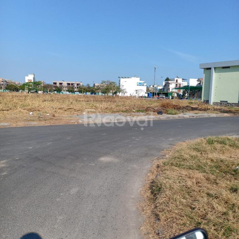 Chính chủ cần bán gấp lô đất nền KDC Đại Việt, SHR, Nguyễn XIển, q9