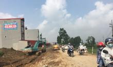 Bán đất huyện Yên Phong, Bắc Ninh giá từ 1.3 tỷ/lô
