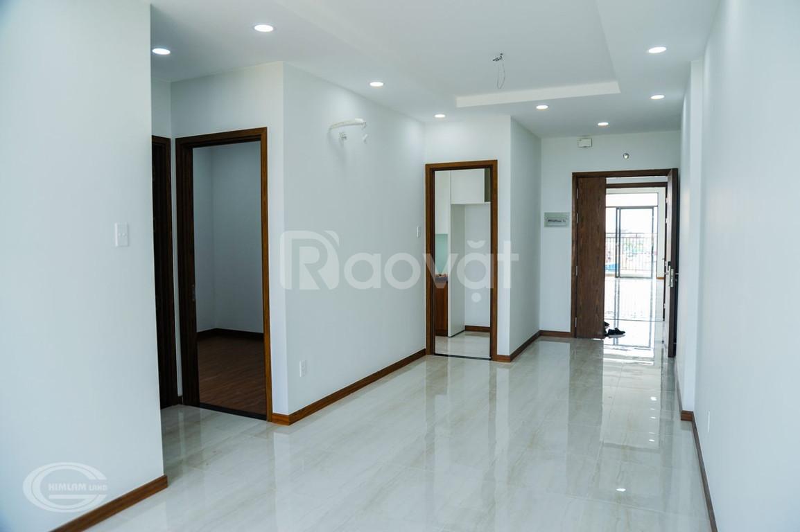 Cho thuê nhà trống căn hộ Him Lam Phú An Giá 7 Triệu/tháng.