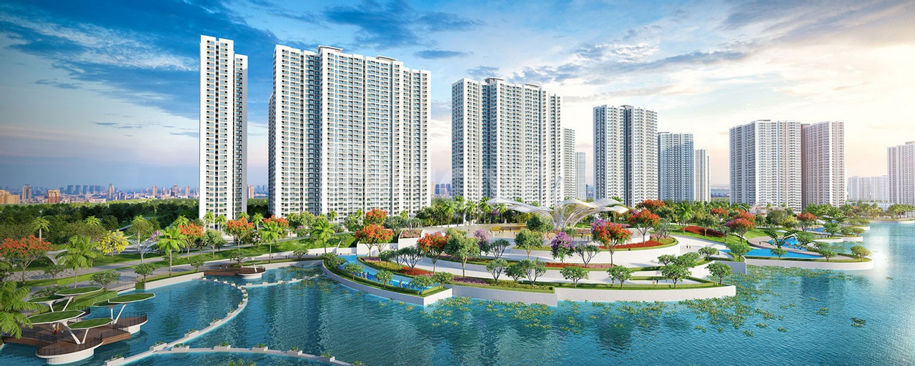 Bán căn hộ 42,8m2 S1.05 Vinhomes Smart City