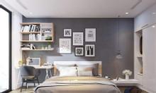 Tủ quần áo đẹp và giường ngủ hiện đại - nội thất phòng ngủ