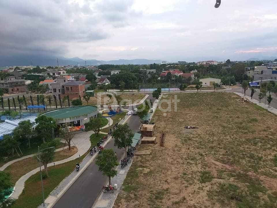 Bán gấp đất chính chủ mặt tiền Quang Trung trung tâm tp Quảng Ngãi