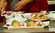 Hướng nghiệp Sao Mai – dạy nấu ăn, học nấu ăn online tại Hà Nội