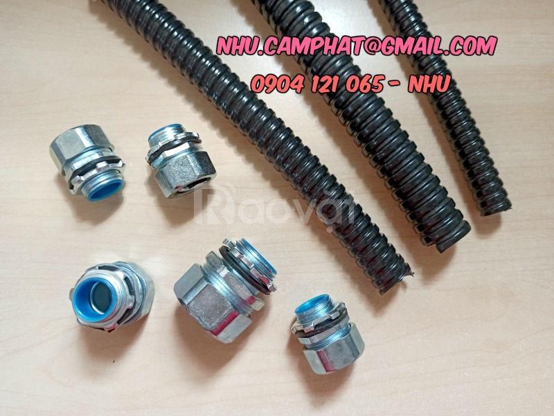 Phân phối ống ruột gà lõi thép D16 D20 D25 D32 giá cạnh tranh