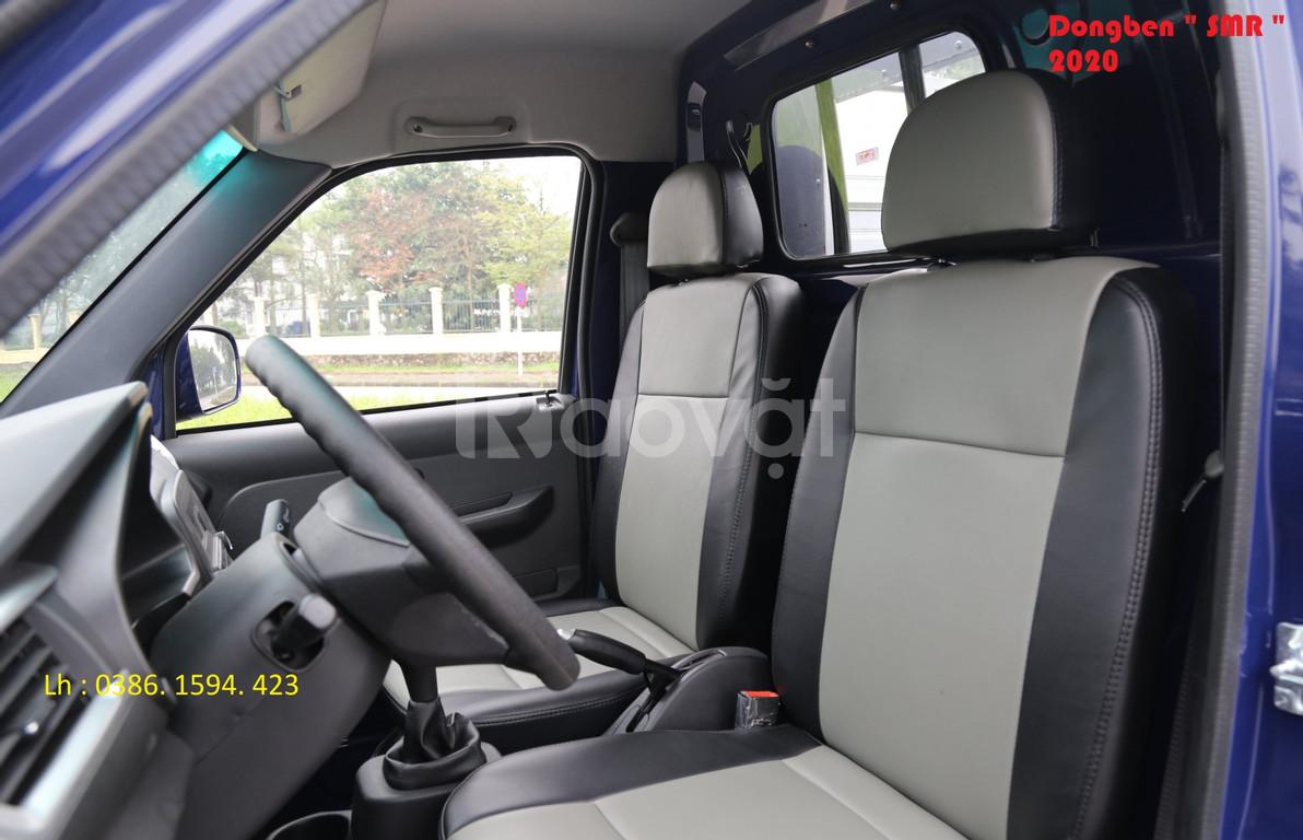 Xe tải 1 tấn giá rẻ Bình Dương ,xe Dongben SMR 2020