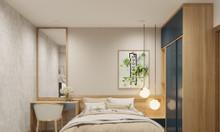 Giường tủ đẹp hiện đại - thiết kế nội thất phòng ngủ