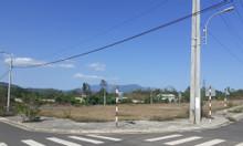 161m2 đất đô thị sổ đỏ ven Sông Tây Nha Trang cần bán
