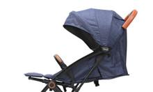 Xe đẩy Zaracos Lola 2386 cho bé từ 0-3 tuổi