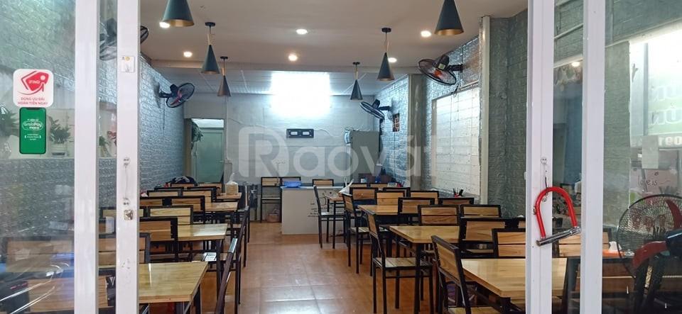 Cần chuyển nhượng cửa hàng ăn uống hoặc lai cà phê - quán ăn Tô Hiệu