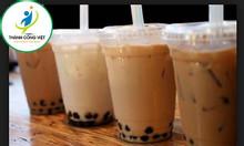 Học pha chế trà sữa - trung tâm dạy pha chế Thành Công Việt Đà Nẵng