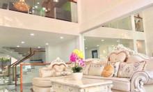 Nhà HXH 7m An Dương Vương, Bình Tân (4x15m) 5 tầng mới xây LH ngay