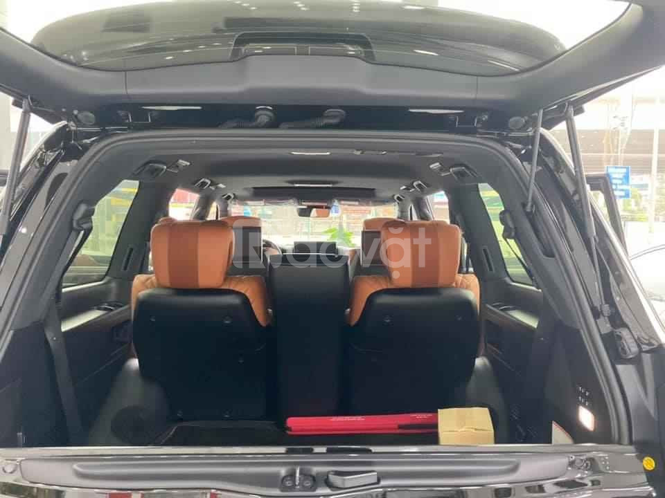 Bán Lexus LX570 Super Sport MBS 2020, 4 chỗ