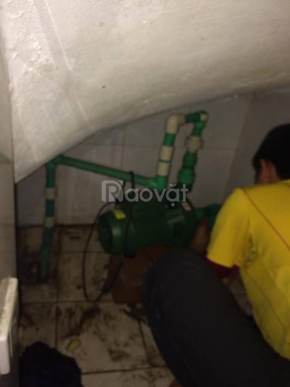Sửa chữa điện nước giá rẻ tại Doãn Kế Thiện, Trần Bình, Nguyễn Hoàng