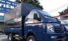 Xe tải Daisaki 2T4 thùng 3m2 l động cơ Isuzu l
