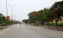 Bán đất Biệt thự KĐT Nam Lạch Tray Hải Phòng 150m2 mđ Phạm Văn Đồng