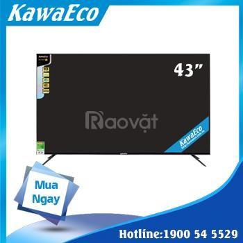 Tivi KawaEco LTV-4305 Smart 43