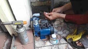Sửa chữa điện nước tại Hồ Tùng Mậu, Mai Dịch, Doãn Kế Thiện