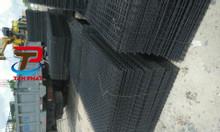 Lưới thép hàn chập phi 5 ô 50x50, 50x200, 50x150