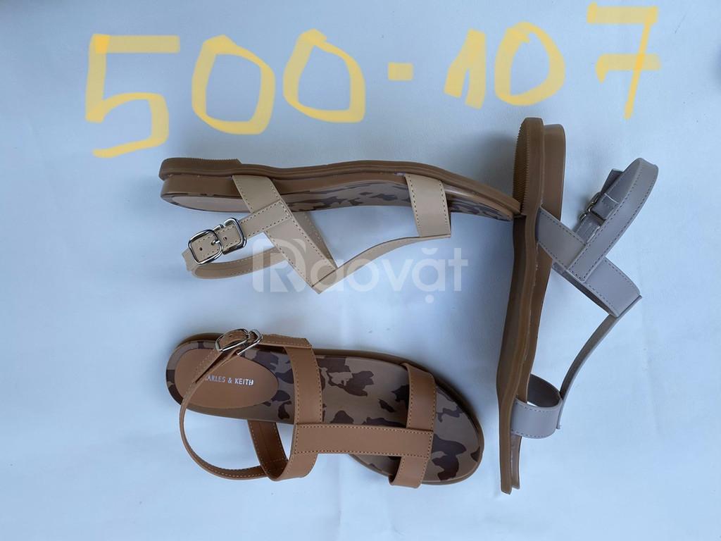 Sỉ sandal nữ Luxery 500-107