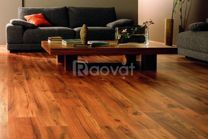Sàn gỗ công nghiệp chất lượng