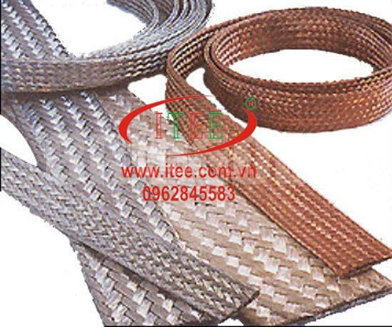 Dây đồng bện, dây đồng mạ thiếc, dây đồng mềm, flexible conductor