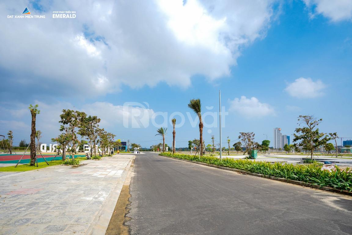 Sở hữu ngay đất nền ven biển Đà Nẵng chỉ 25tr/m2-One World Regency