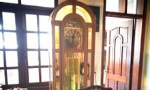 Đồng hồ tủ Ridgeway có ngăn trưng bày rượu