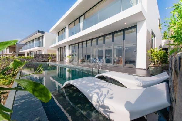 Biệt thự Anh Nguyễn - Nha Trang